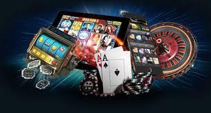 Game Casino Terbaik Dan Favorit Di Indonesia